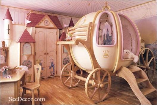 غرف الاطفال Attachment