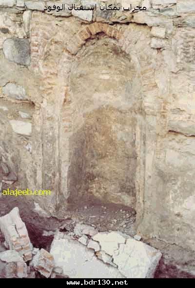 صور نادرة لمنزل الرسول صلى الله عليه وسلم 14456_1667220655.jpg