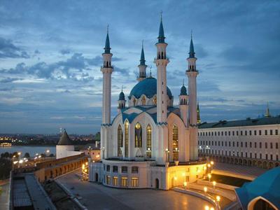 صور اجمل المساجد حول العالم